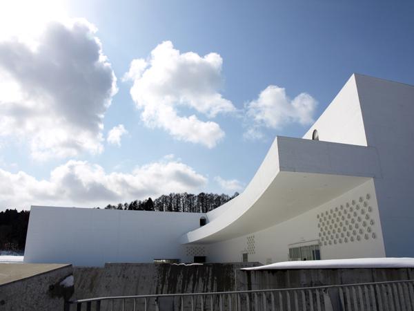青森県立美術館 2