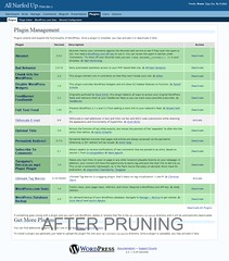 All Narfed Up WordPress Plugins as of 6/19/2007