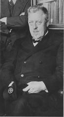 Eckener, Dr. Hugo