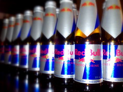 Red Bull Gives You Wiiiings!