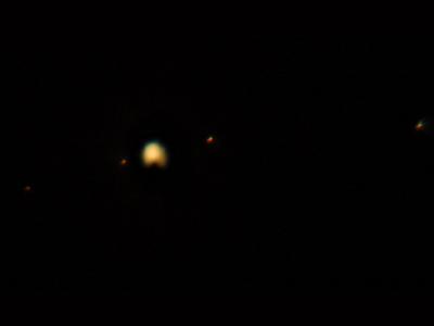 Jupiter on 8/14/07