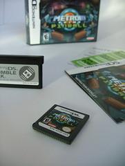 Metroid Pinball