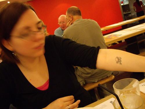 Tatuagem Sublime Sun Tattoo »