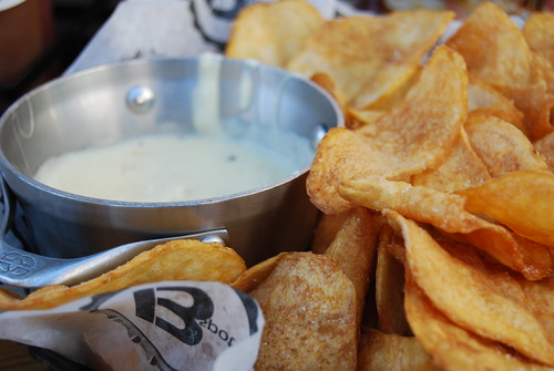 B Spot Chips