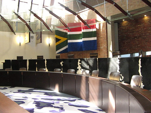 The Constitutional Court