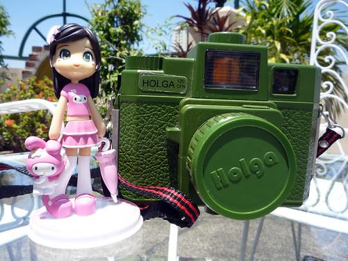 Pinky My Melody 022