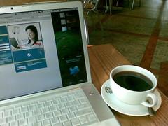 Java och lite webb