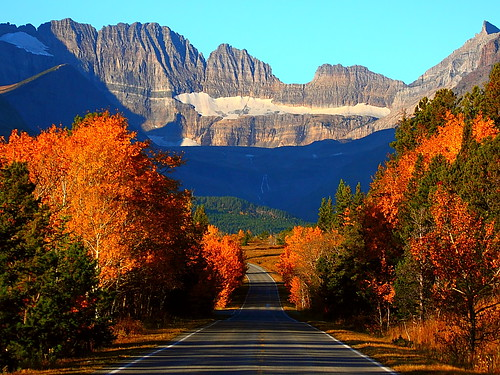 Fall Mountain Scenes Wallpaper Most Breathtaking National Parks To Visit For Fall Colors