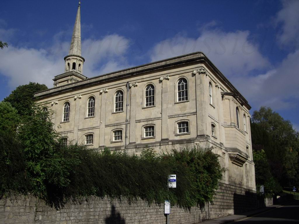 060924.11.Somset.Bath.Walcot St.St Swithins.d John Palmer.1777-90