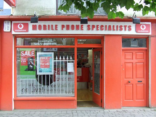 MPS Mobile Phone Specialists Gorey
