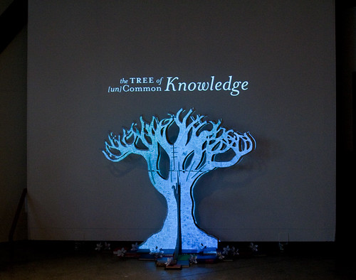 Tree of [Un]common Knowledge