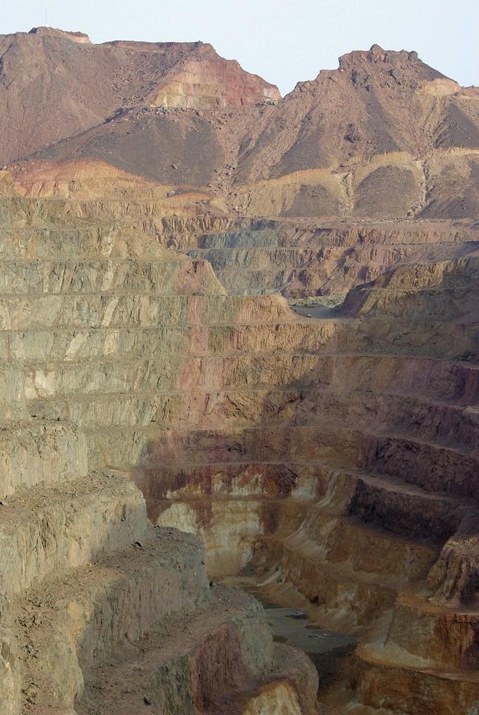 Gold Mine Hadal Awatib