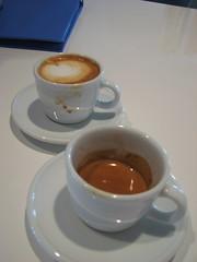 Novo Espresso/Macchiatto