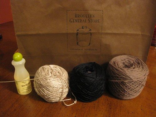 new yarn nov 1