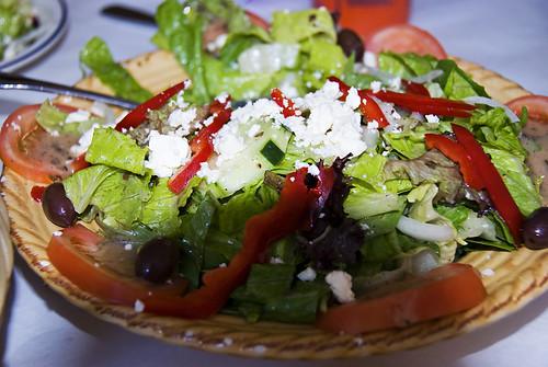 Suron Salad