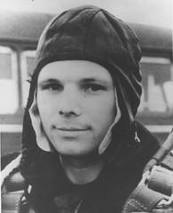 Gagarin, Yuri A.