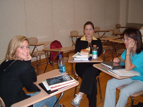 Suzanne, Sofia, Li Li