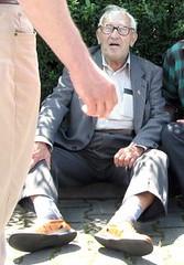 7. Juli 2007 Frankfurt a.M (16) - Otto Riehs