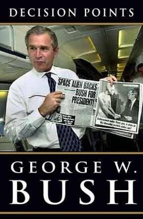 Bush-Headlines