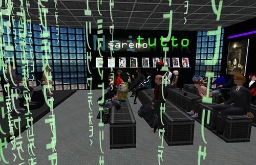 X al Delos BookClub