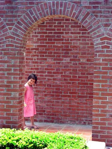 tall arch