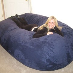 Love Sac Chair Target Camping Huge Bean Bag Lovesac Comfy Sack Fombag A Photo On