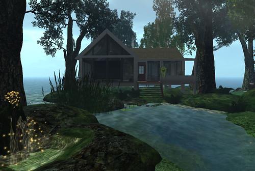 Story Quest: Uncle D's House