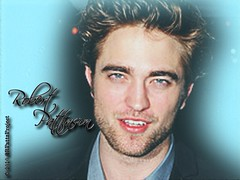 "Wallpaper [1024 x 768]:  Robert Pattinson ""PremiereRob"" in NYC for New Moon premiere"