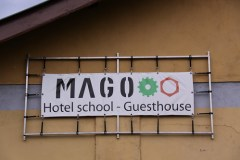 Mago Guesthouse