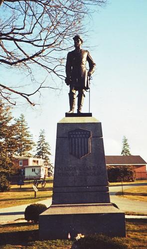 Maj. Gen. John F. Reynolds