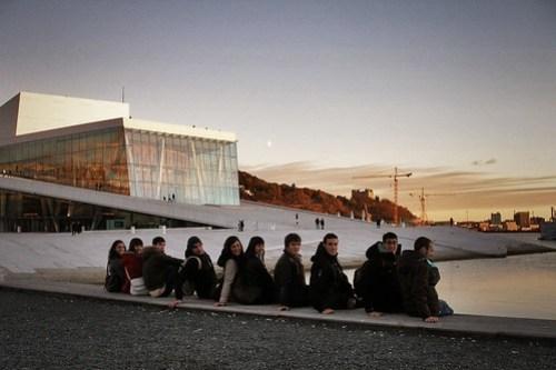 Opera de Oslo