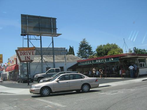 Falafel Drive In