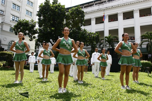 The Lasalle PEP Squad - 15
