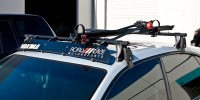 CA: ***Yakima Roof Rack Legacy SEDAN**** - Subaru Legacy ...