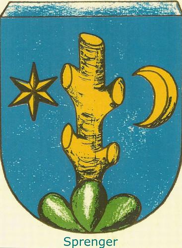 Croxetti Wappen Gescannt