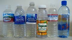 """My """"Bottled Water"""""""