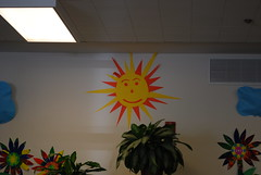 It's Always Sunny in Room 105