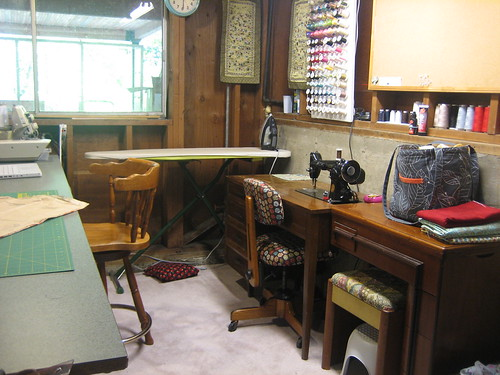 Sewing Alley