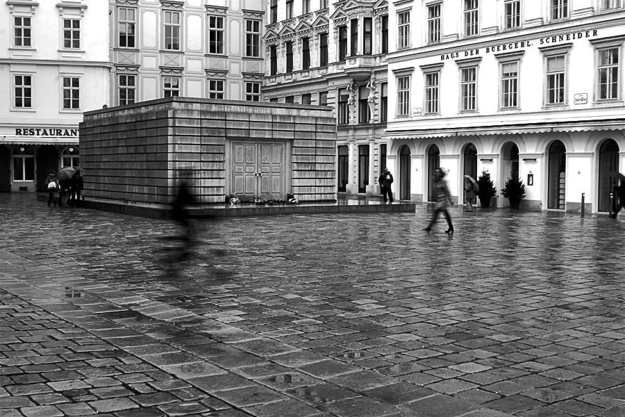 Rainy Memorial