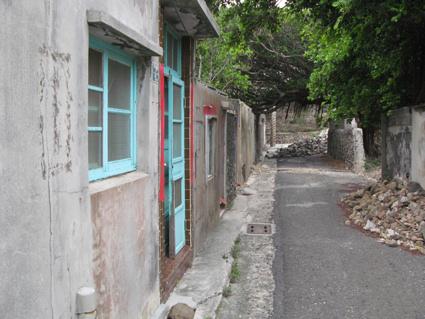 澎湖「篤行十村」:張雨生故居、潘安邦舊居(5.8ys)
