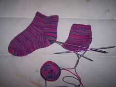 fast socks
