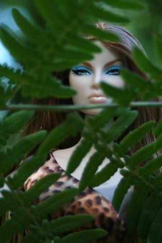 Jungle Gina