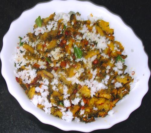 paagarkaai curry2