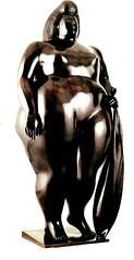 Venus, de Botero