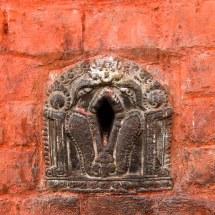 World' Of Kathmandu And Yoni