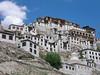 Thiksey gonpa, Ladakh