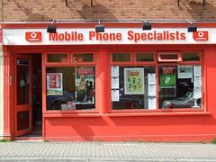 MPS Mobile Phone Specialists Newbridge