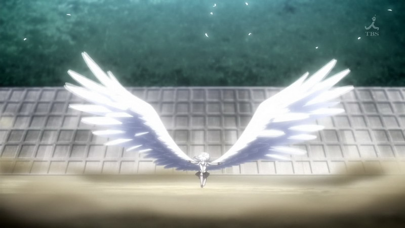 Angel Beats! Episode 11 - 12