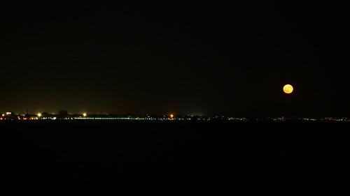 Mallorca de noche