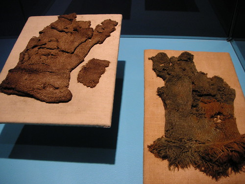 archaeological finds from falun